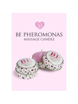 MASSAGE CANDLE BE